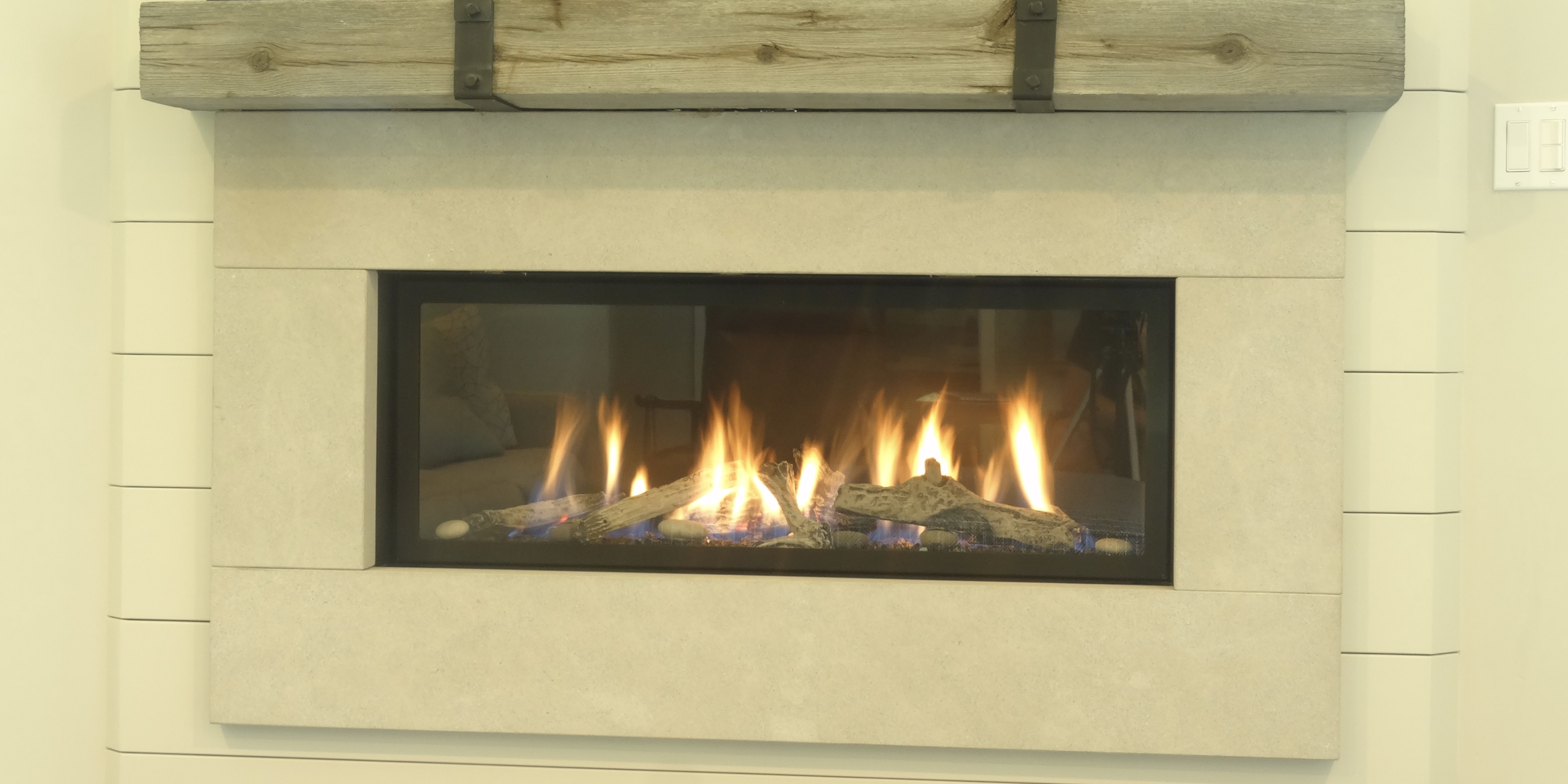Gas Fireplaces Builder S Fireplace Company